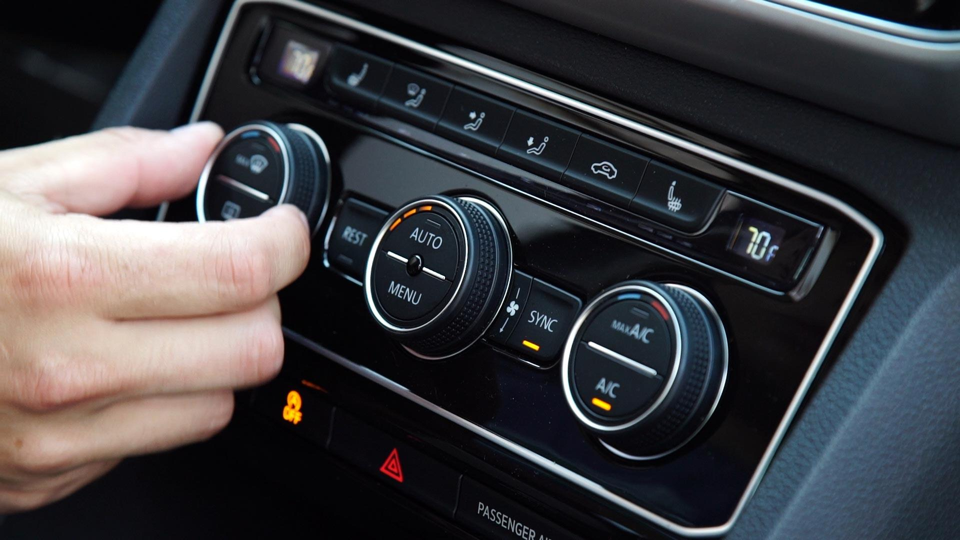 Get the Most Cool From Car Air Conditioning - Consumer Reports
