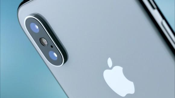 iPhone X: Face ID, OLED Display, Wireless Charging