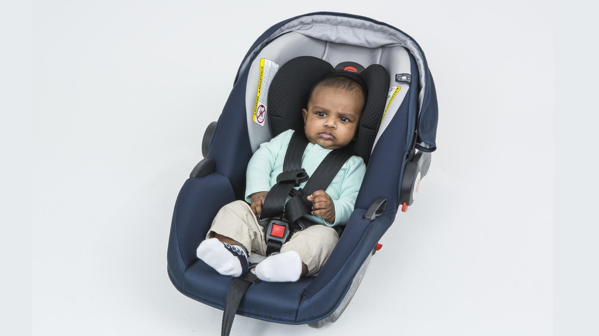 talking cars on why everyone needs to understand car seat safety