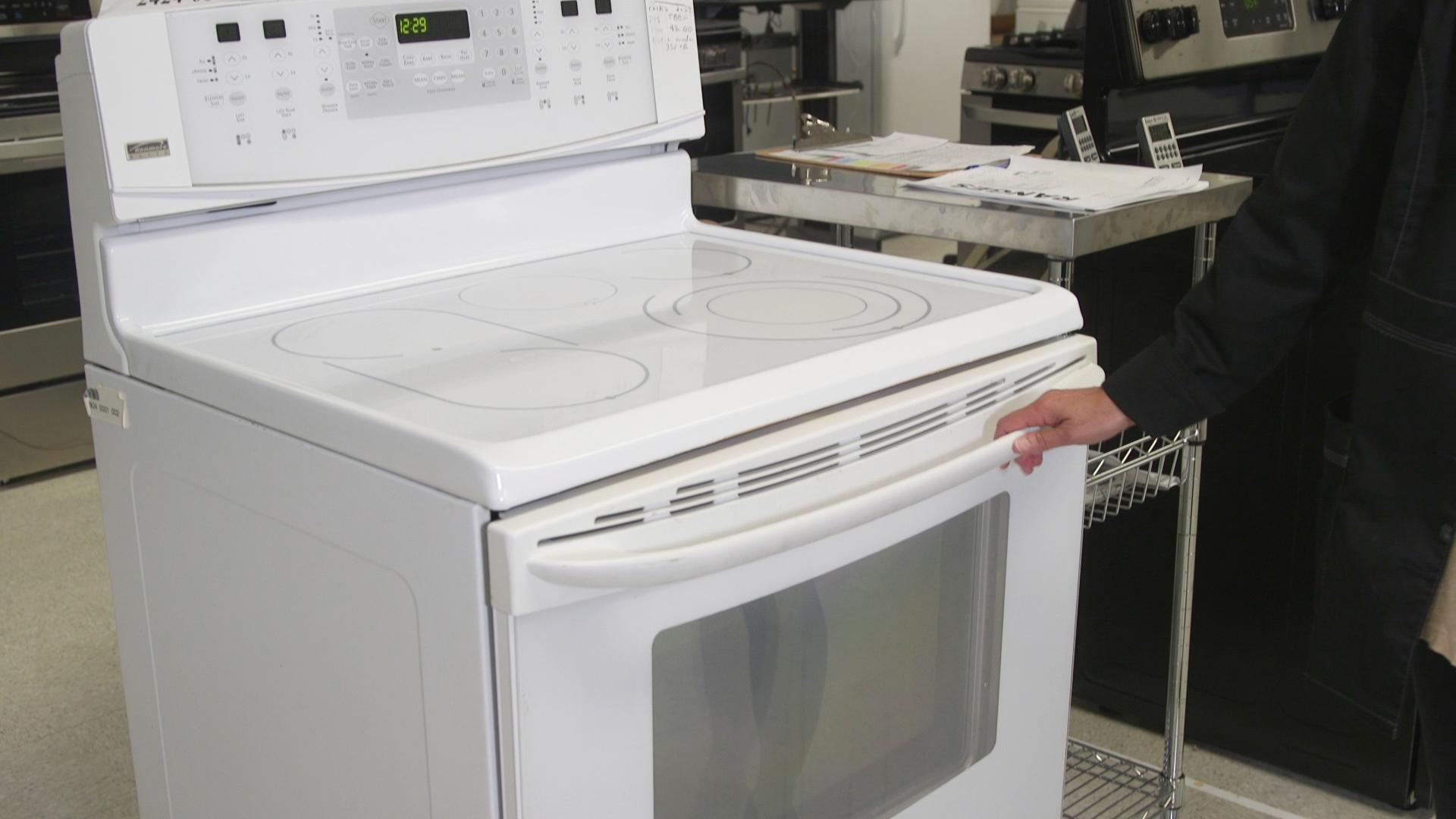 The best spots to keep foods fresher in the fridge why consumer reports keeps an old oven in its labs rubansaba