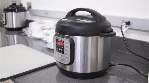 slowcooker of multicooker