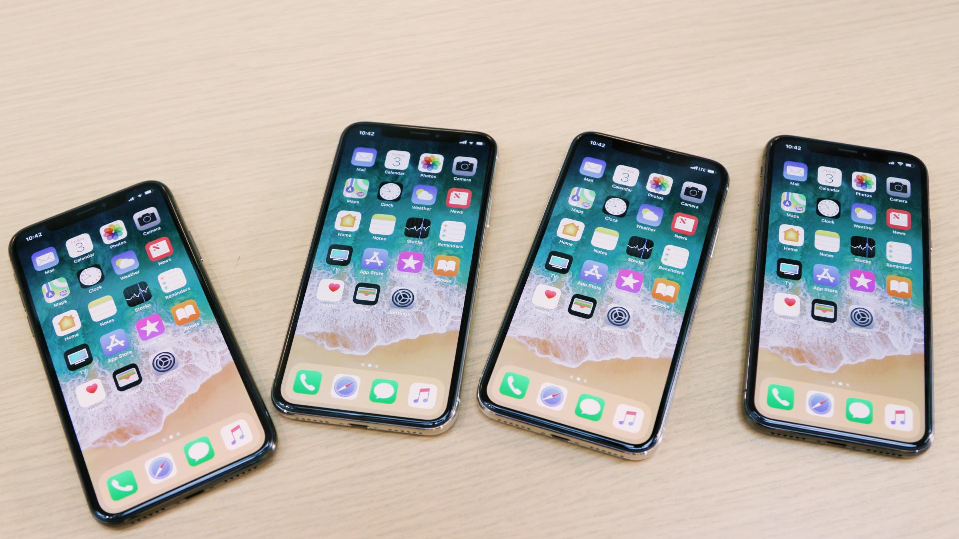 iPhone X Review | Test Results - Consumer Reports