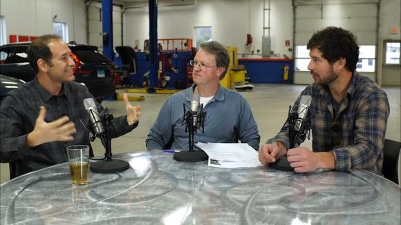 Talking Cars: Episode 128