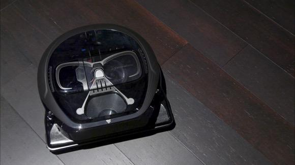 Star Wars Robotic Vacuums: Do They Have The Force?
