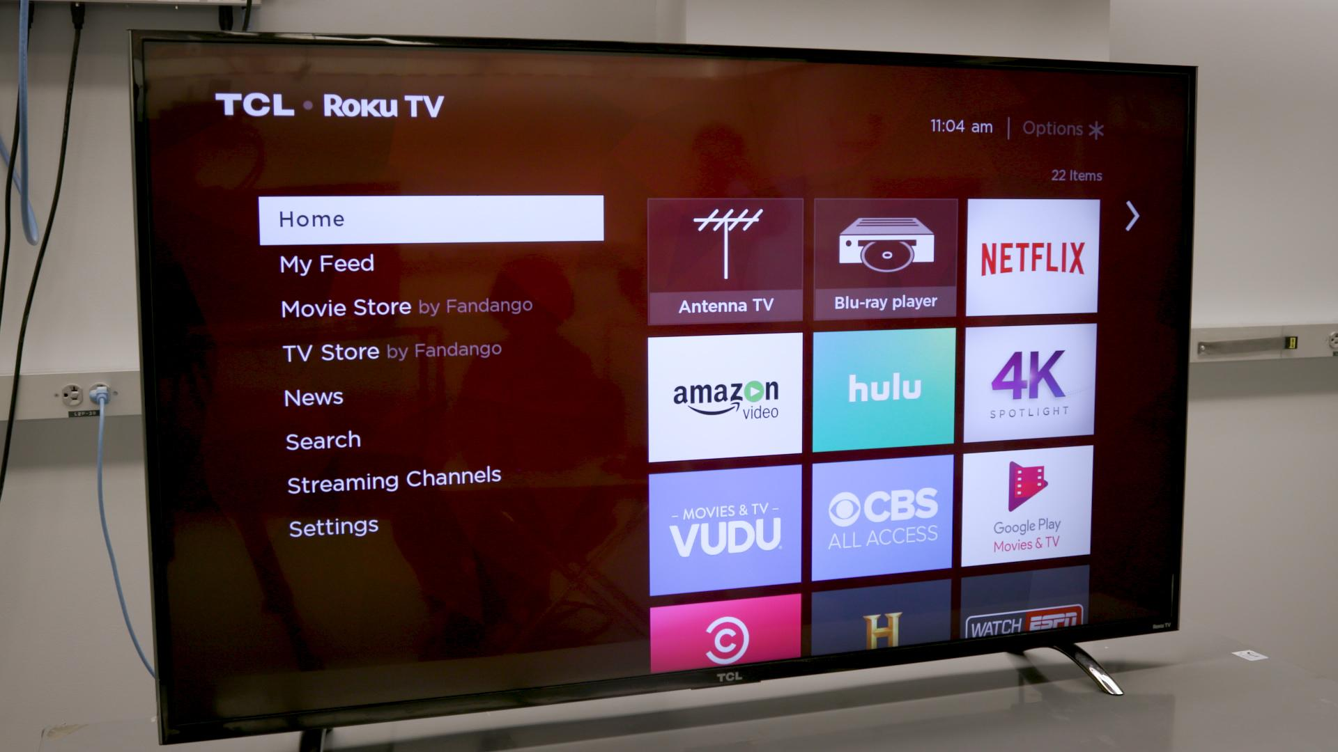 Samsung and Roku Smart TVs Vulnerable to Hacking - Consumer