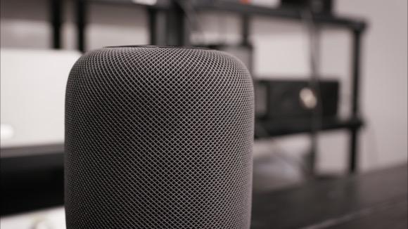 Apple HomePod Sound Rates Below Google Home Max, Sonos