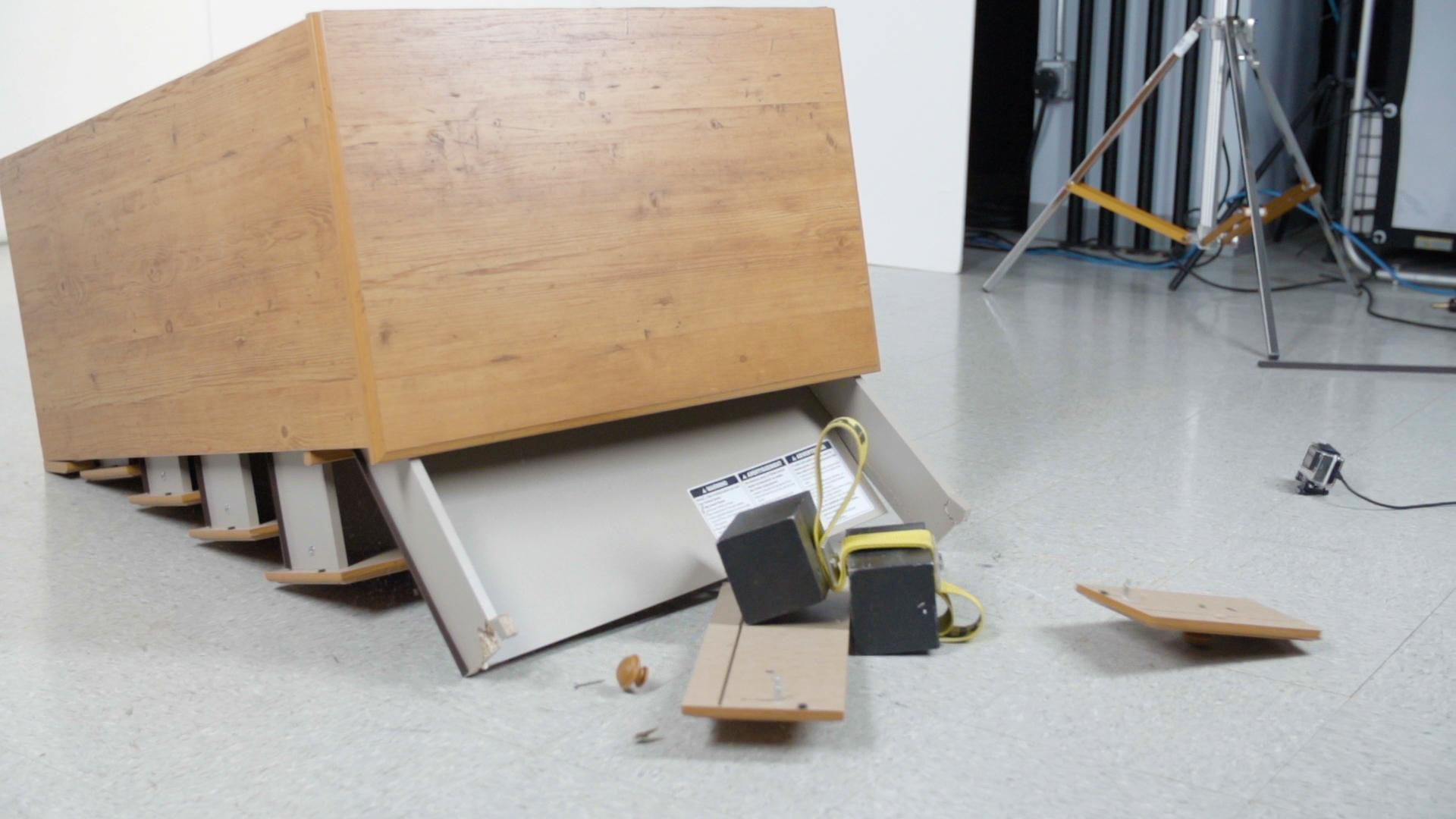 Furniture Tip Overs A Hidden Hazard In Your Home Consumer Reports