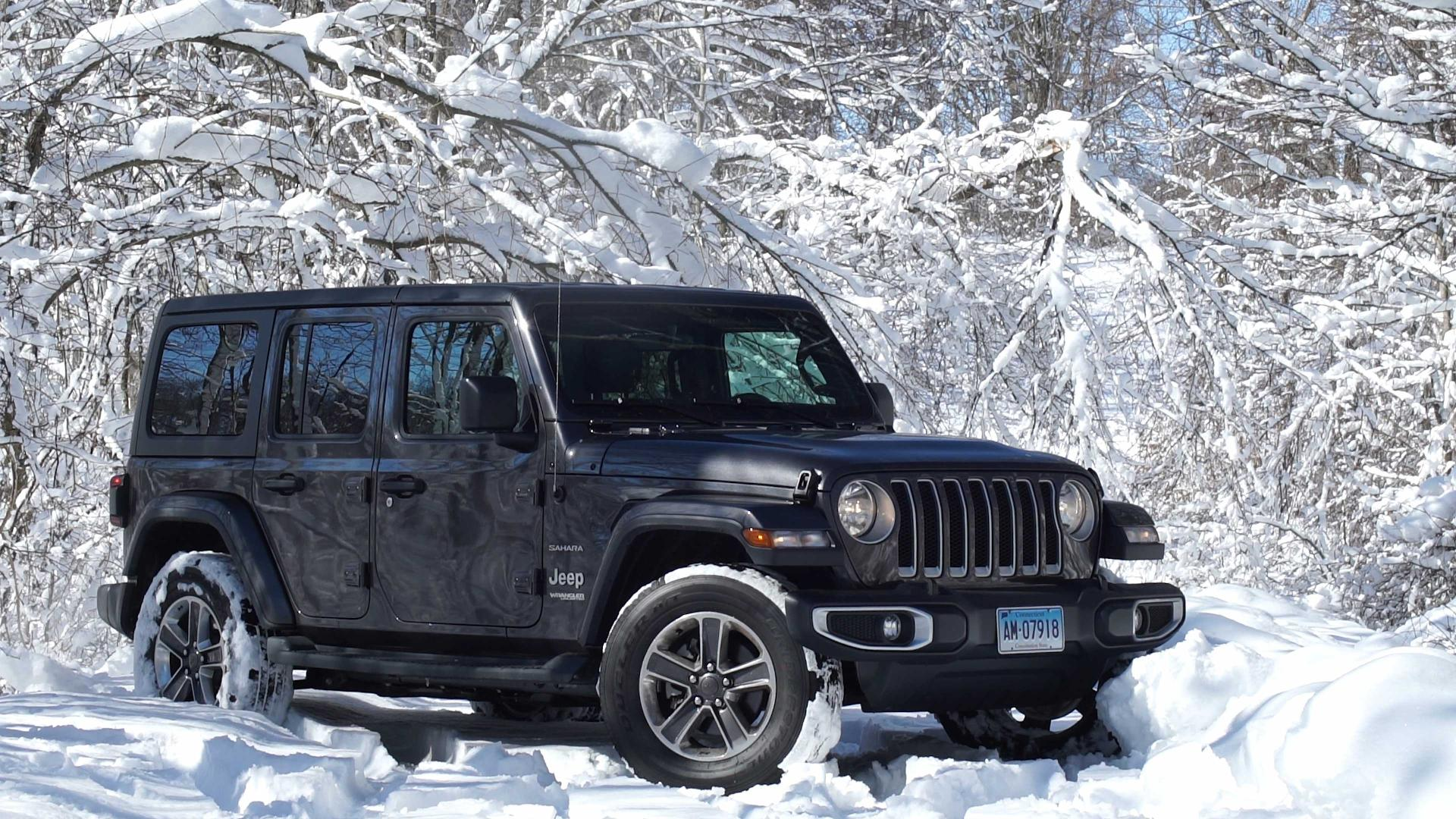 2018 Jeep Wrangler Review Consumer Reports Jk Fuel Filter