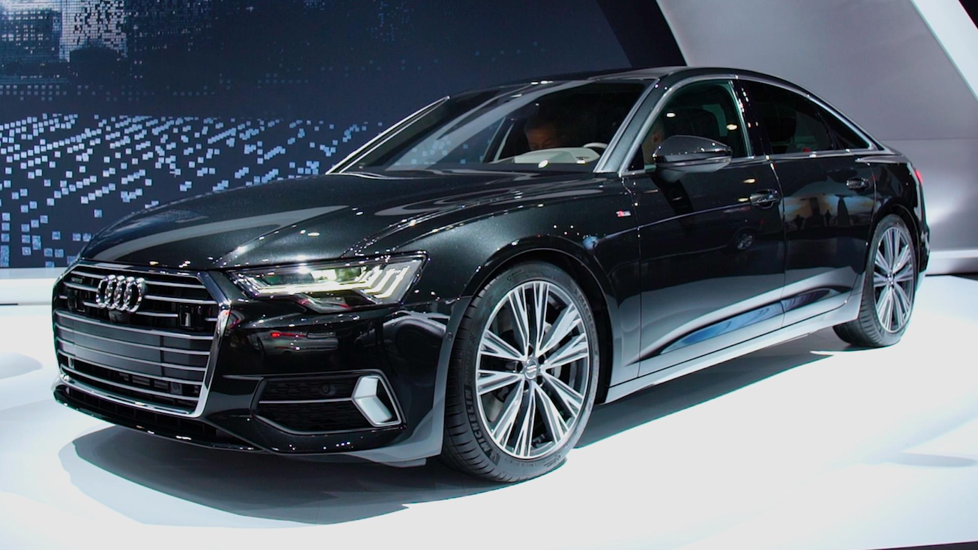 Image result for 2019 audi a6