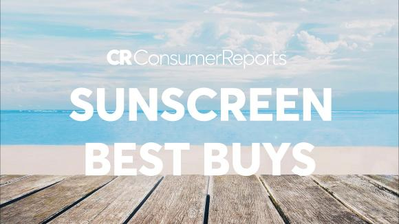 2019 Best Bang for Your Buck Sunscreens