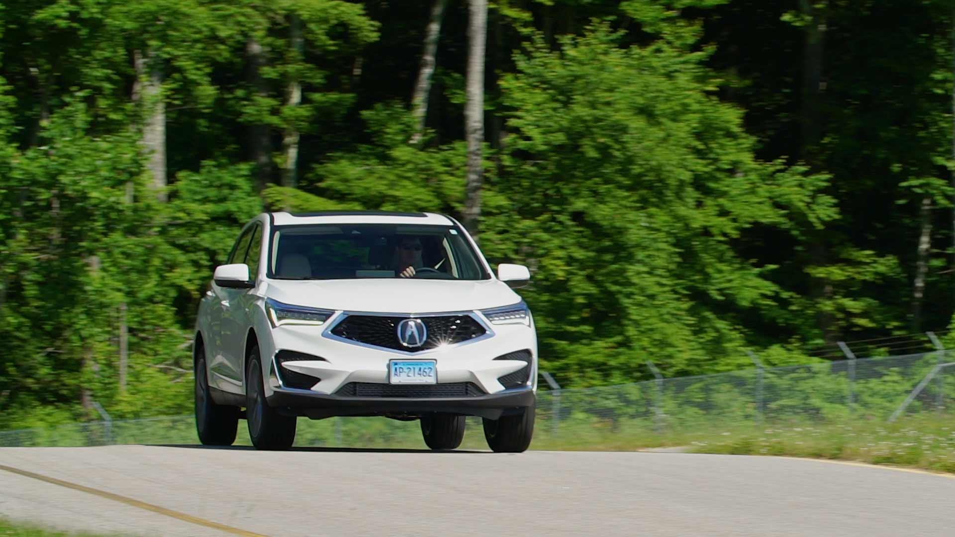 2018 Acura ILX Reviews Ratings Prices Consumer Reports