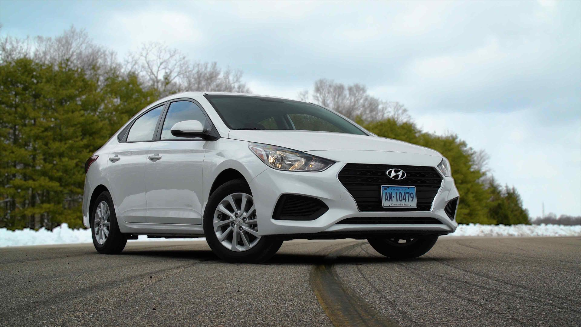 Hyundai Accent Slow Acceleration