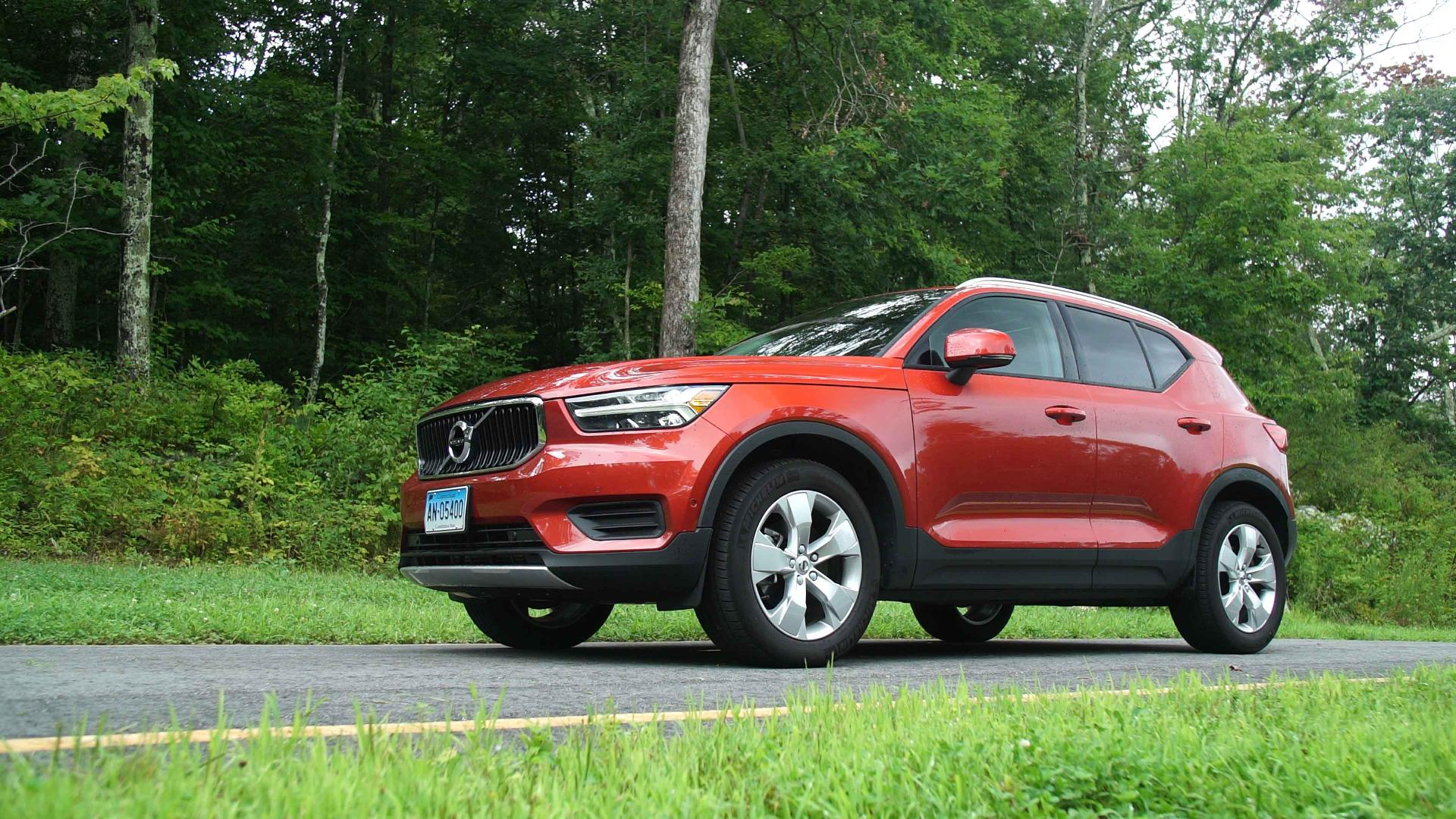 2017 Volvo Xc60 Reviews Ratings Prices Consumer Reports Timing Belt For Xc90 2018 Xc40 Review Stylish Swede Quirky Controls