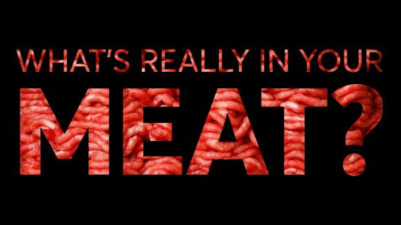 What's Really in Your Meat?