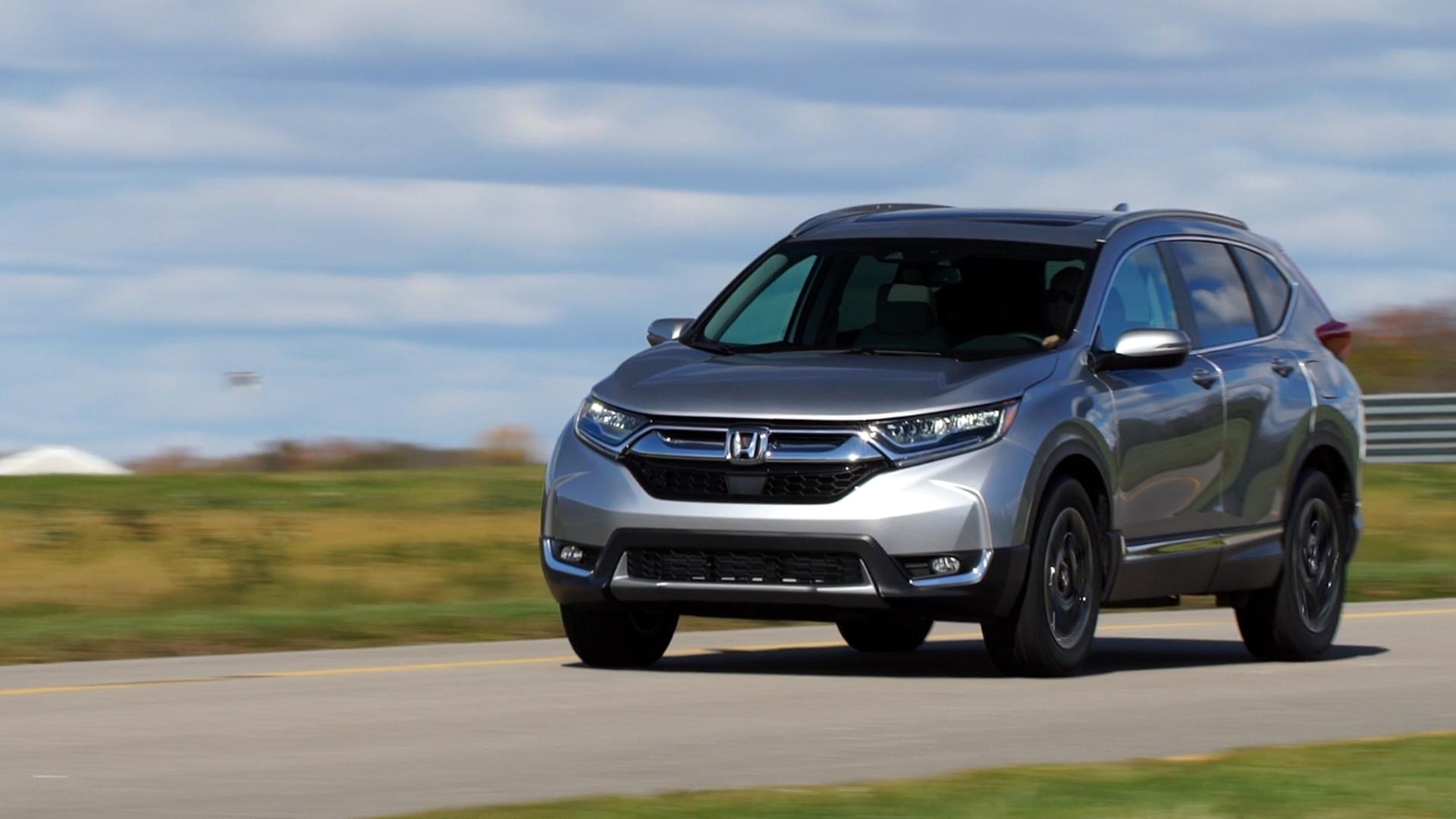 More From Consumer Reports. Talking Cars 172: Honda CR-V Engine Issues,  Nissan Altima