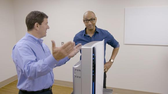 How Consumer Reports Tests Air Purifiers