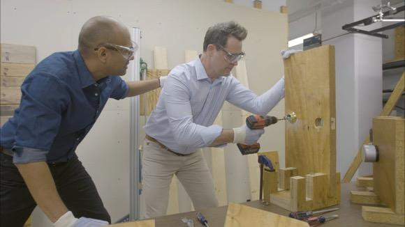 How Consumer Reports Puts Door Locks to the Test