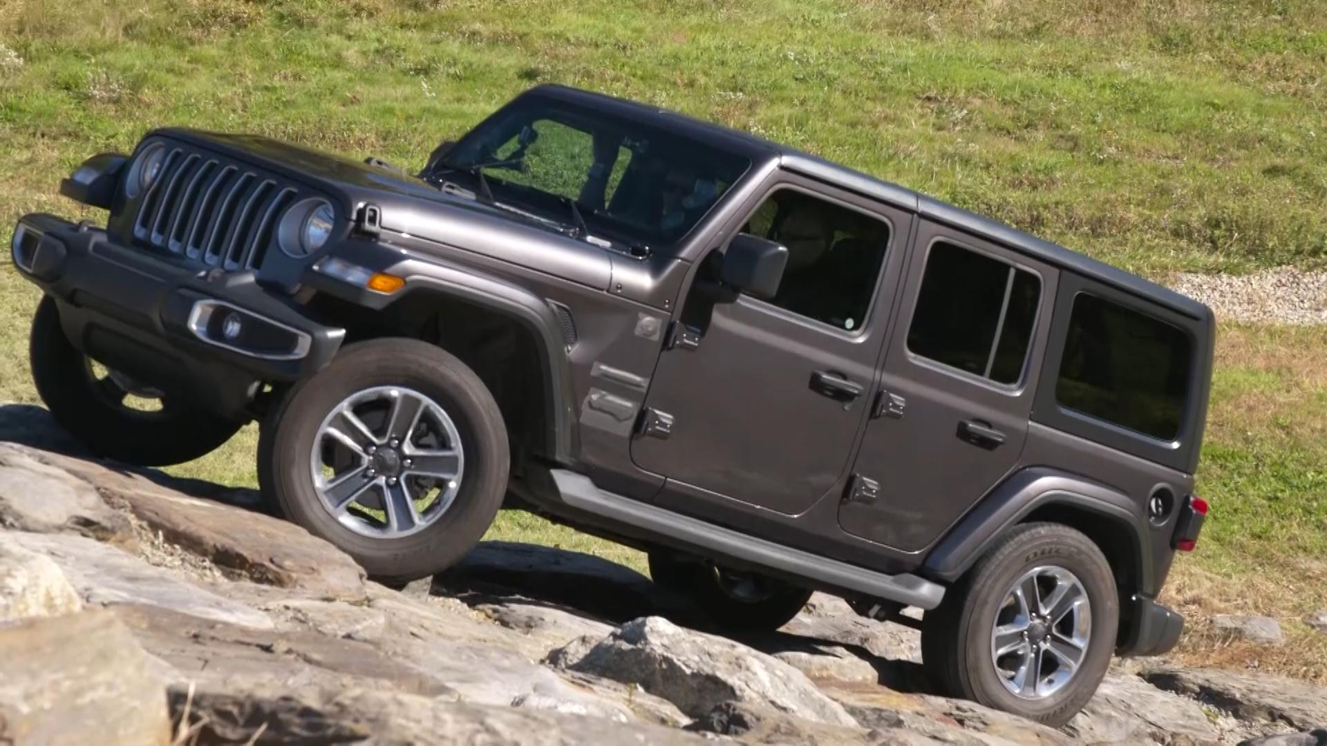 SUVs With the Best Ride - Consumer Reports