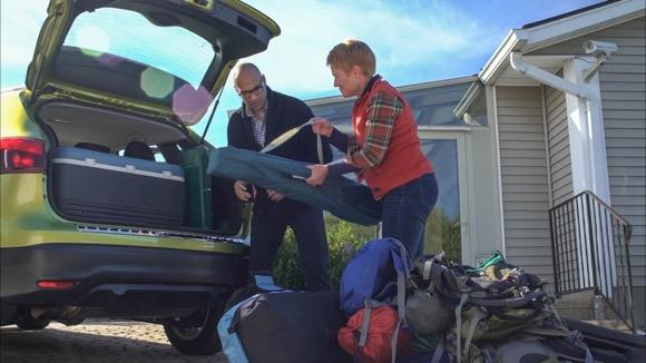 How to Pack Your Car Like a Pro