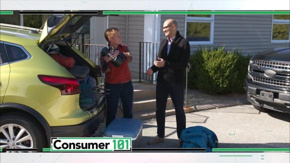 Consumer 101 Episode 12 Show Open