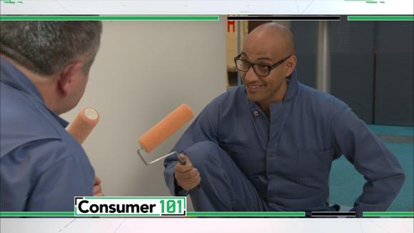 Consumer 101 Episode 13 Show Open