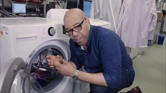 How to Wash Your Clothes Like a Scientist