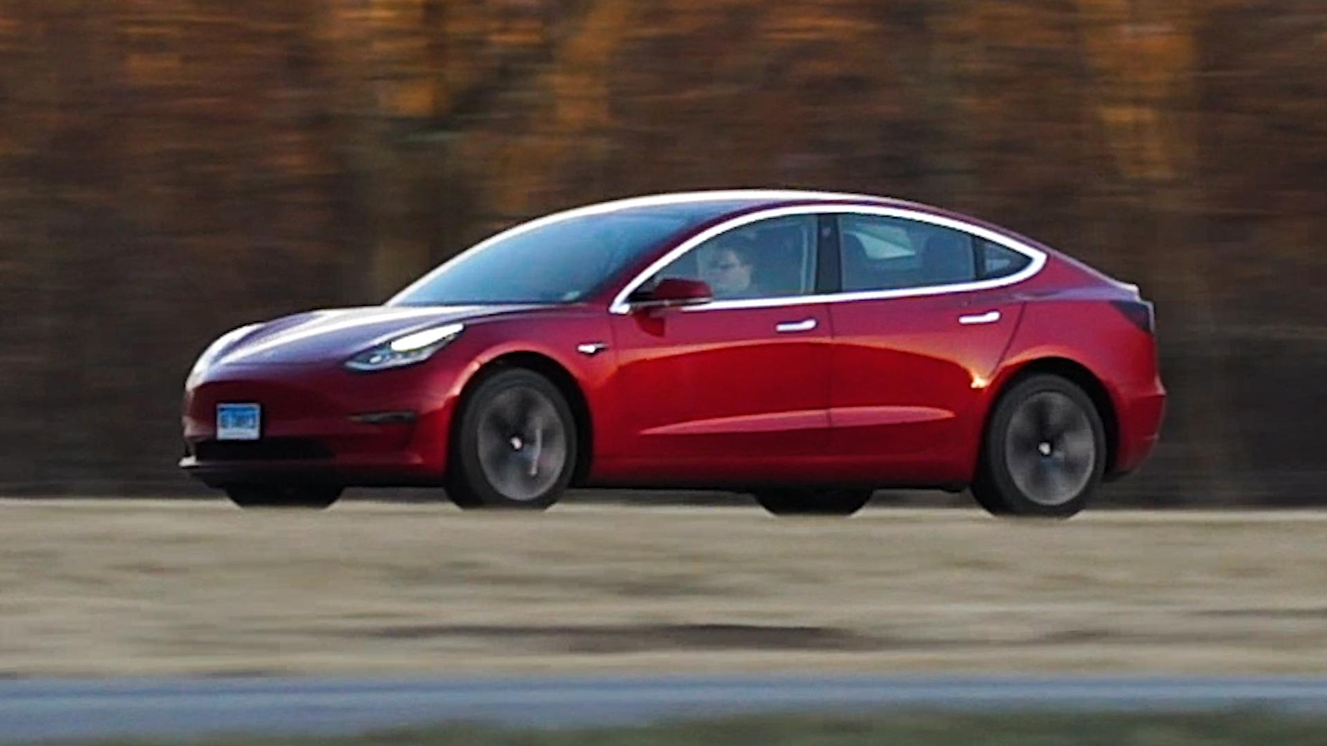 Consumer Report's Top Cars of 12222