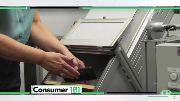 Consumer 101 Episode 16 Show Open