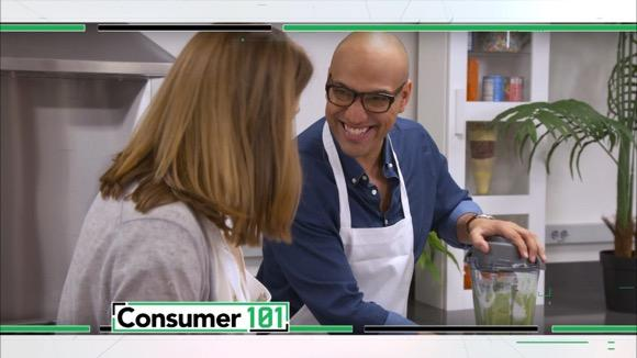 Consumer 101 Episode 18 Show Open