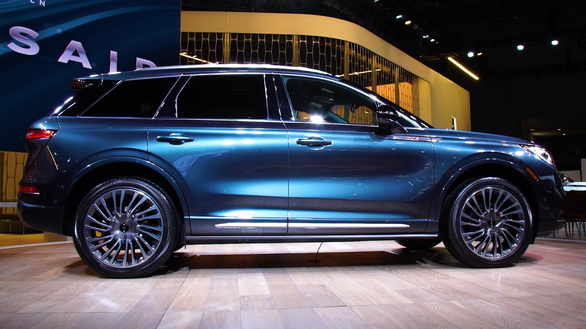2020 Lincoln Aviator Price, Release Date, Interior >> 2020 Lincoln Corsair Preview Consumer Reports