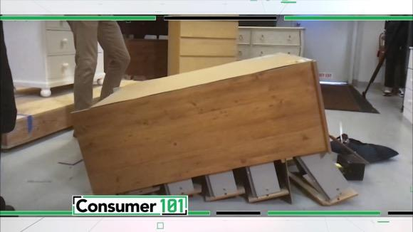 Consumer 101 Episode 19 Show Open