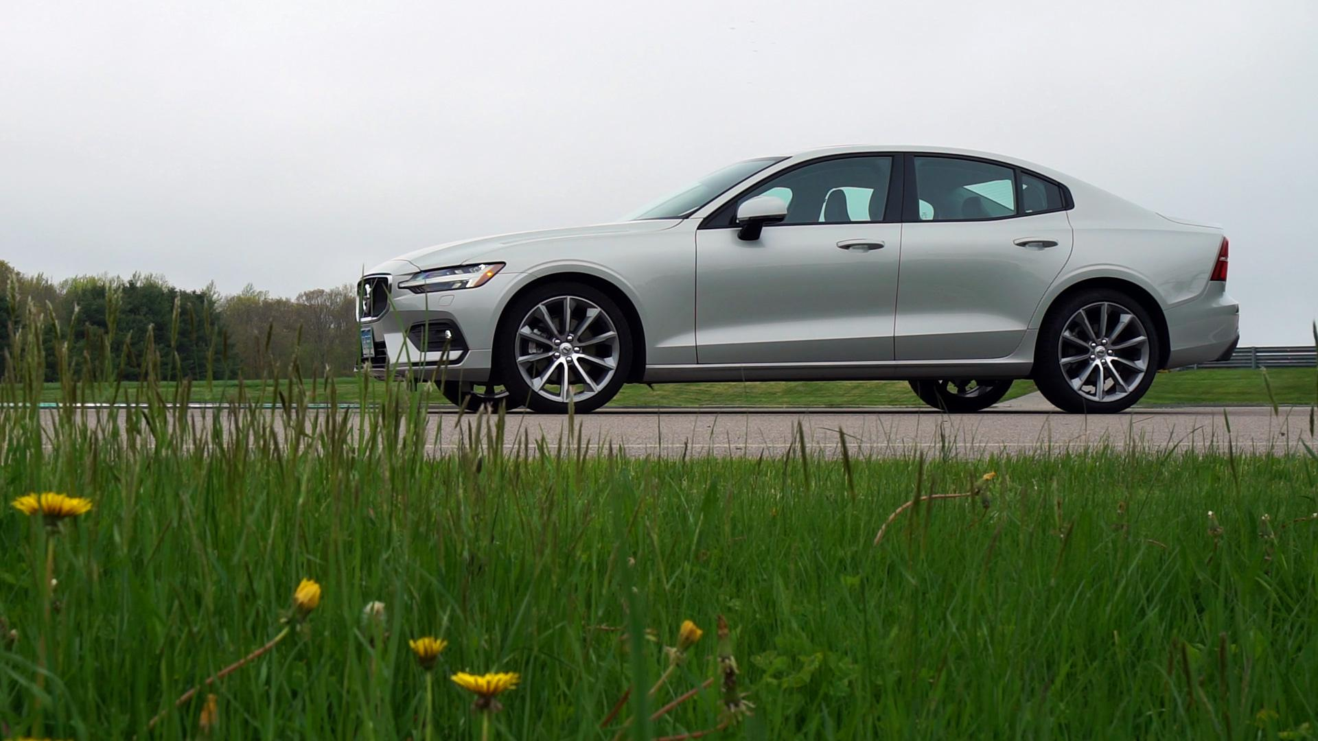 2019 Volvo S60 Is Sophisticated And Comfortable Consumer Reports