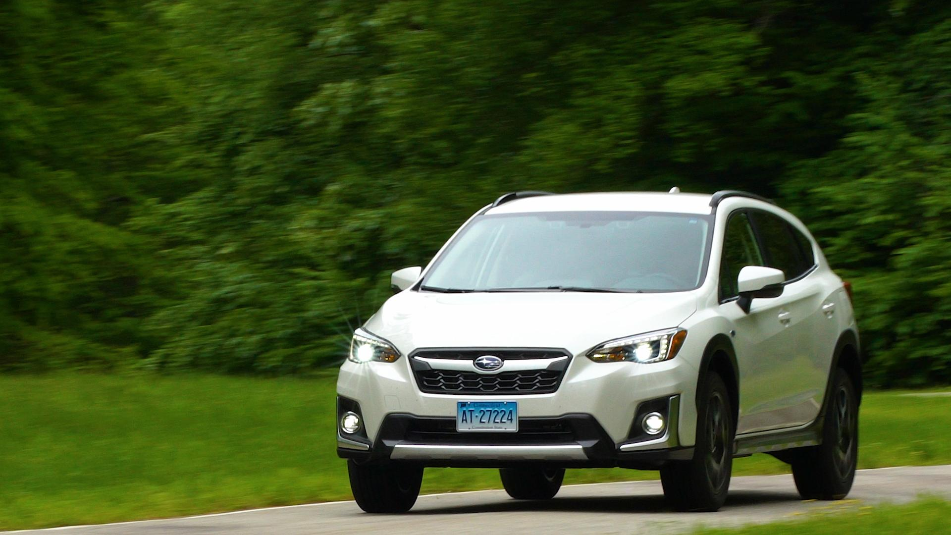 2019 Subaru Crosstrek Reviews, Ratings, Prices - Consumer Reports