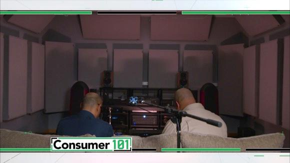 Consumer 101 Episode 24 Show Open