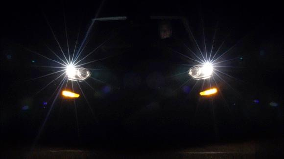 Headlight Testing