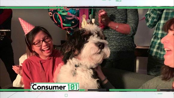 Consumer 101 Episode 26 Show Open