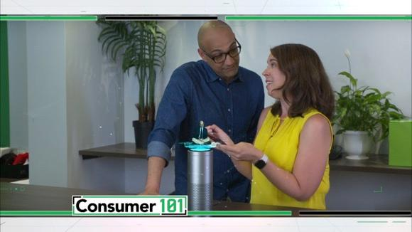 Consumer 101 Season 2 Episode 2 Show Open