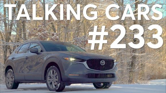 Talking Cars: Episode 233
