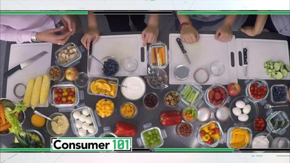 Consumer 101 Season 2 Episode 10 Show Open