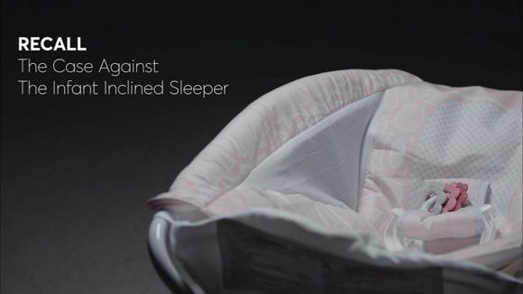 Recall: The Case Against the Infant Inclined Sleeper