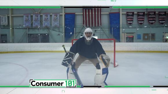 Consumer 101 Season 2 Episode 14 Show Open