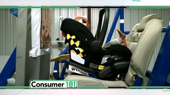 Consumer 101 Season 2 Episode 15 Show Open