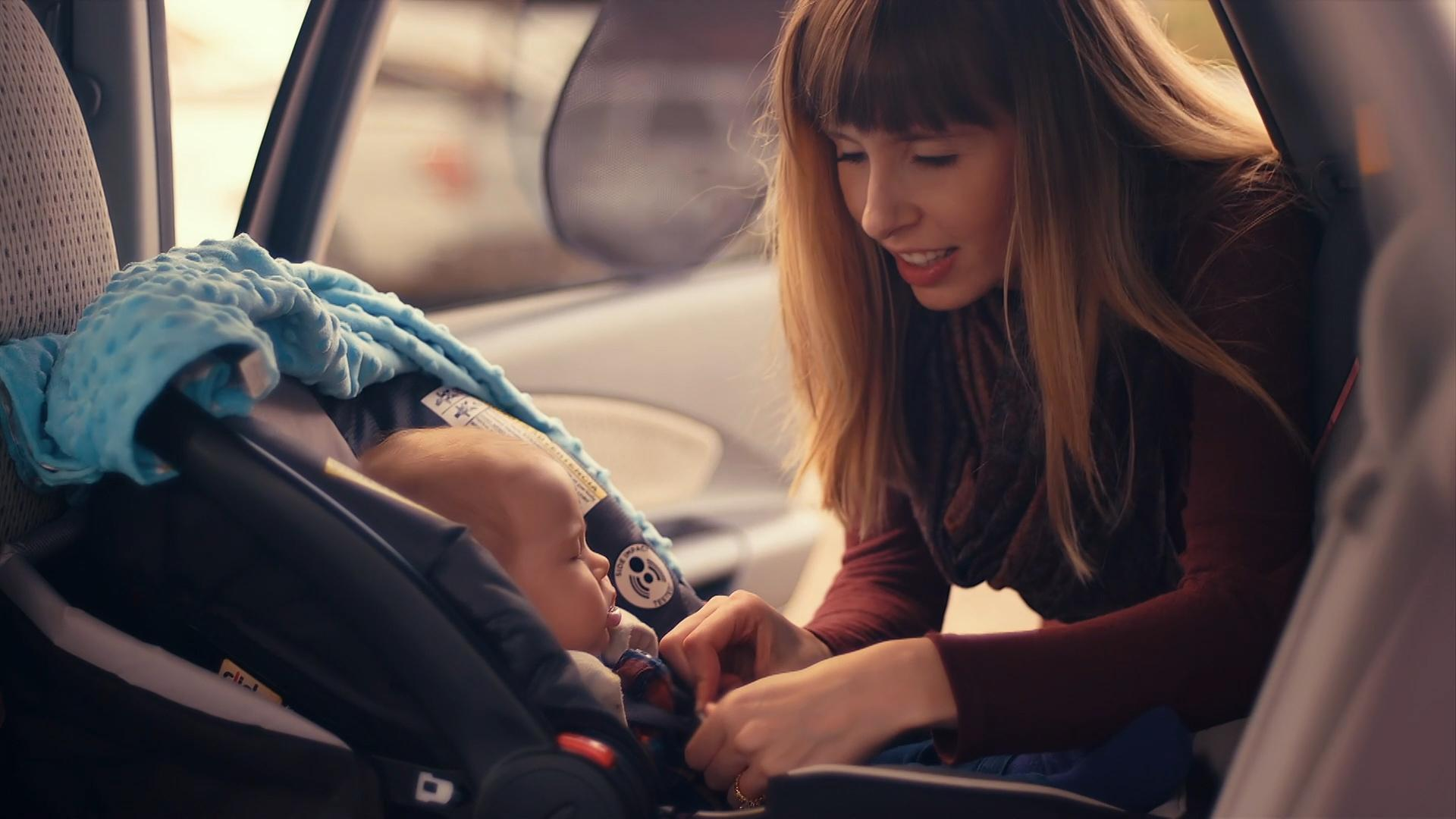 What You Need To Know About Installing A Child Car Seat In The Rear Center Seat Consumer Reports