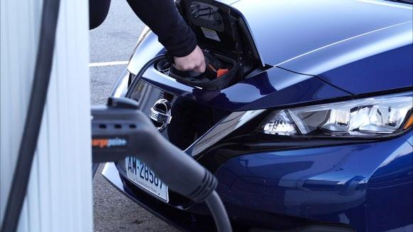 Can Electric Cars Solve Our Emissions Problem?