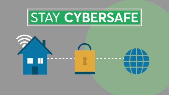 Easy Tips to Boost Home Internet Security