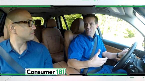 Consumer 101 Season 2 Episode 16 Show Open