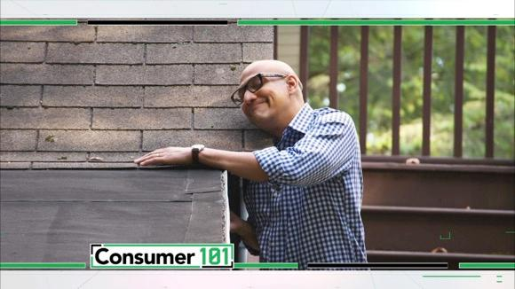 Consumer 101 Season 2 Episode 18 Show Open
