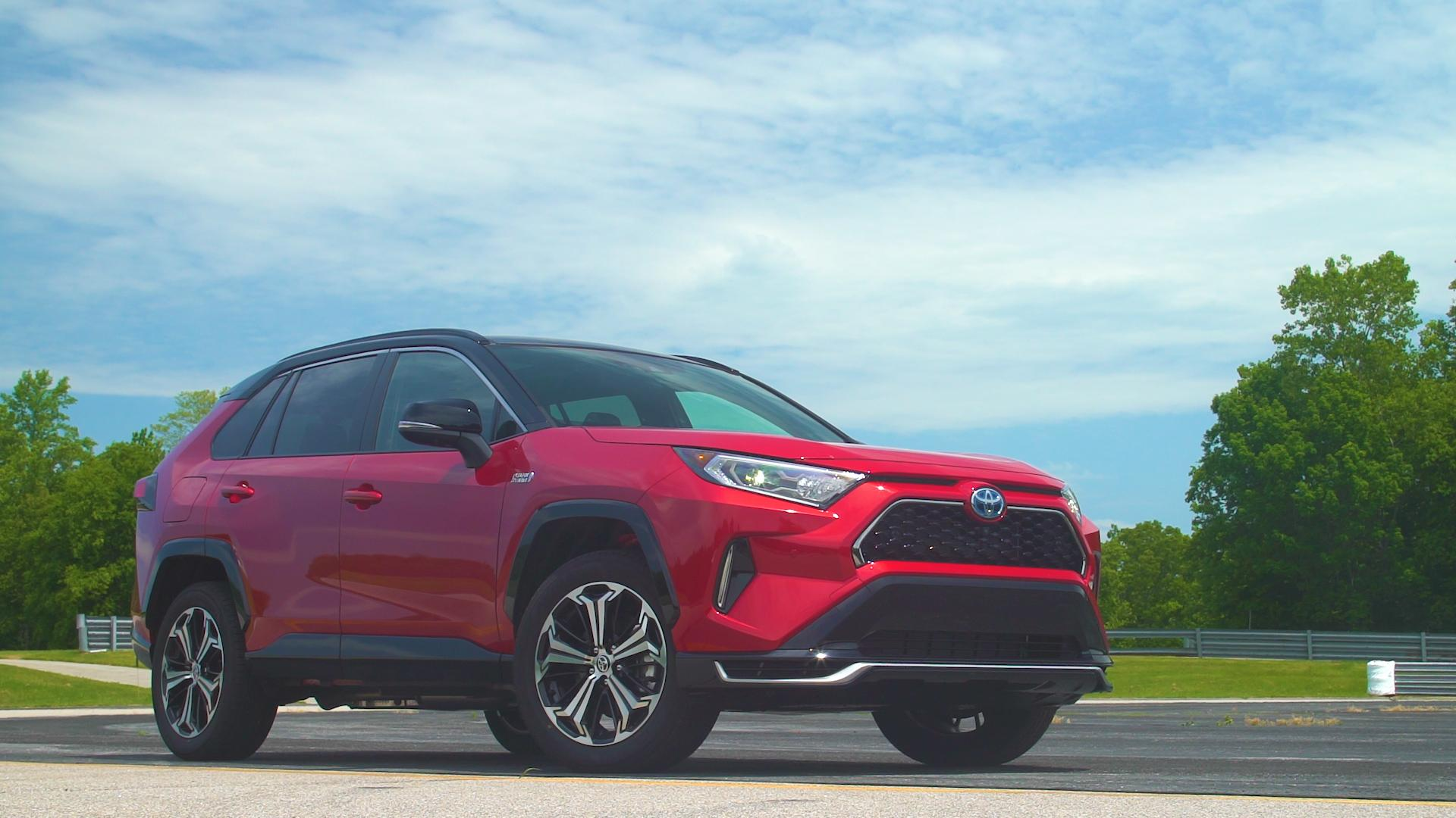 Consumer Reports Best Laptops 2021 Talking Cars #262: 2021 Toyota RAV4 Prime & Ford F 150   Consumer