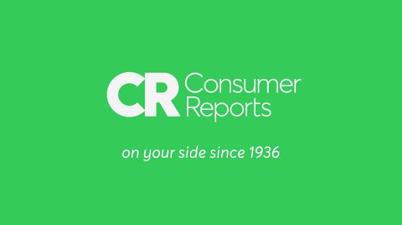 Consumer Reports Welcome Video