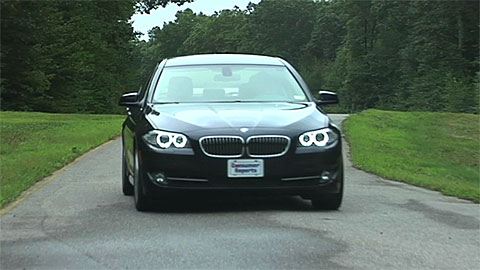 2011 BMW 5 Series Reviews, Ratings, Prices - Consumer Reports